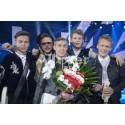 NordicBet nostaa Armenian Euroviisuvoittajaksi
