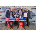 IT-ekspertene i Webstep i den norske arbeidsmiljø-toppen for åttende år på rad