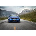 Här är nya BMW 3-serie Sedan