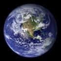 Planeten Jorden.