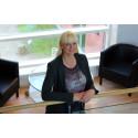 Centerchef på Langagergård Plejecenter Louise Wesselhoff