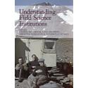 Ny bok om fältforskningsinstitutionernas historia