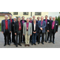 Bishops' Conference unanimous about arms trade treaty