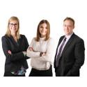 Nya medarbetare till Sundsvallskontoret
