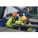 Tommaso Tesi and Pete Hill piston coring 2