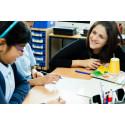 Improved teacher confidence helps one million UK kids