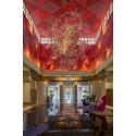 SOFITEL'S NEWEST LUXURY HOTEL OPENS IN SINGAPORE
