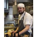 Ian Doyle, Head chef at Oaxen Krog