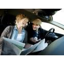 Det ökande bilpoolandet i Karlstad bidrar till en positiv miljöpåverkan