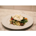 TISDAGSRECEPTET: Vegetarisk pasta