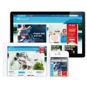 HärjedalsKök lanserar ny hemsida
