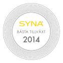 Aneby kommun får pris för Bästa Tillväxt 2014