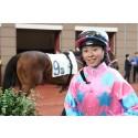 VM för kvinnliga jockeys på Bro Park
