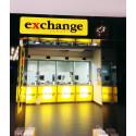Exchange Finans öppnar i Malmö