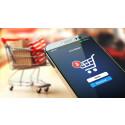 Det våras för e-handeln – för fysiska butiker väntar giljotinen
