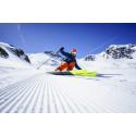 Rekordförsäljning av skidresor under århundradets varmaste veckor!