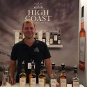 High Coast Whisky vill sprida ljus i corona-skuggan med digital whiskyprovning på påskafton