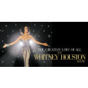 The Whitney Houston Show till Malmö Arena den 22 oktober!