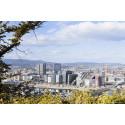 """Lonely Planet kårer Oslo som """"must visit"""" i 2018"""