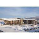 Radisson Blu Resort Trysil fyller sengene med idrettsgjester