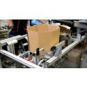 Förpackningslösning från DS Smith till lastbilars hjulnav