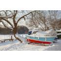 Båtägare – kom ihåg båten i vinter