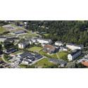 Högskolan i Gävle firar 40 år med nytt rekord