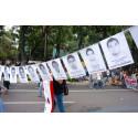 Mexiko: Slarvig utredning av försvunna studenter avslöjar myndigheternas mörkläggning