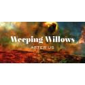 Weeping Willows släpper ny platta i vår, gör exklusiva spelningar i Stockholm och Göteborg!