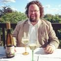 Premiär: Edward Blom Riesling Trocken, gastronomens favoritvin – tysk riesling som passar till allt!