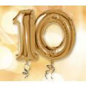 Töcksfors Shoppingcenter firar 10 år