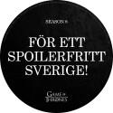 Game of Thrones - för ett spoilerfritt Sverige