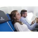 Slik unngår du stress på flyreisen