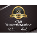 Årets XL-BYGG leverantör 2017