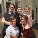 Kompisgänget ordnar sitt eget event – BaeCon ska inspirera konstintresserade tjejer till kulturjobb i dataspelsbranschen