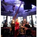 Live Sessions med Therése Neaimé tillsammans med Gunnar Nordén, Ulric Johansson och föreläsaren Göran Adlén!