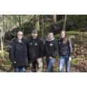 Göteborgsvarvet startar löpträning i Kallebäcks Terrasser i samarbete med Wallenstam