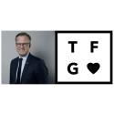 Mikael Damberg besökte Tech for Good