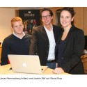 Infocube etablerar sig i Karlstad och blir Compare-företag