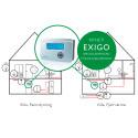 Nya EXIGO gör Regins värmelösningar ännu mer kompletta