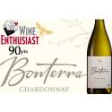 """Bonterra Chardonnay – 90 poäng och """"Best Buy"""" i Wine Enthusiast"""