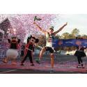 Brazilian marathon champion becomes newest ambassador for Lacprodan® HYDRO.365