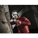 Milwaukee introducerer den nye kompakte  M12 FUEL™ SDS-plus borehammer