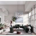Glommen & Lindberg utvecklar lägenheter som erbjuder elbilspool, biograf och utomhuspool för de som vill in på bostadsmarknaden