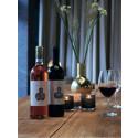 At Six lanserar två egna viner