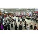 Svergies största gammeldansevent Nordstadssvängen 23 februari