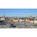 Tyréns utreder besöksnäringens inverkan på sysselsättningen i Stockholms län