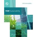 PURE Sustainability Brochure
