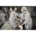 Mödradödligheten minskar i Afghanistan