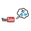 YouTube skapar sitt egna sociala nätverk